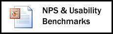 Net Promoter & Usability Benchmark Report for Consumer Software